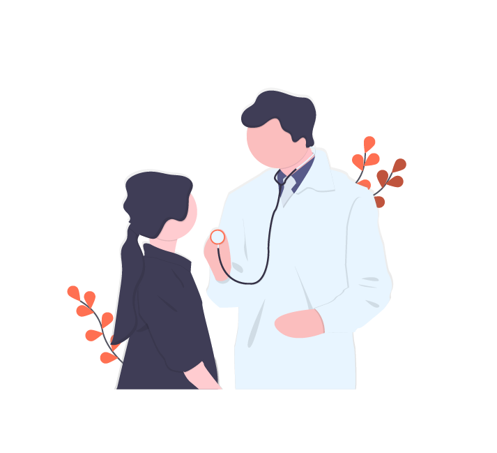 Patient centric illustration