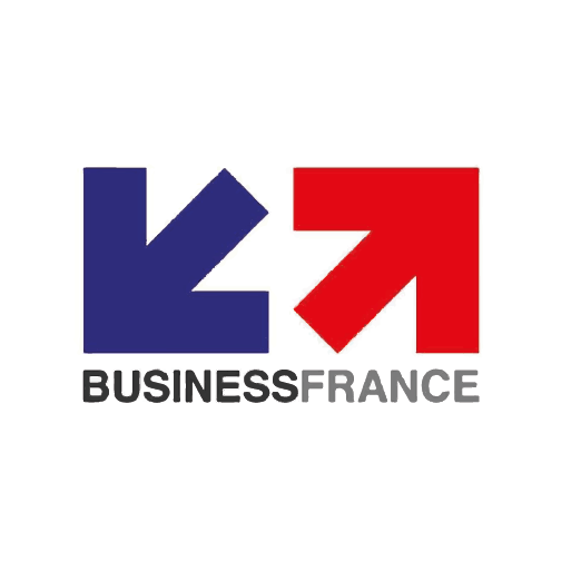 Business France Logo